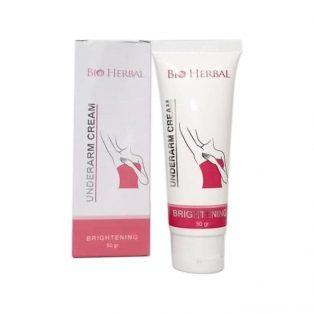 Jual Bio Herbal Underarm Cream Brightener