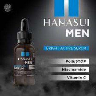 Hanasui Men Bright Active Serum BPOM