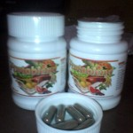 FRUTABLEND Powerful Antioxidant