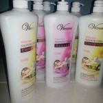 Vienna Shower Cream