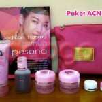 Been Pink Paket Acne Original