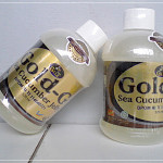 Gold-G Sea Cucumber Jelly