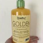 Humprey Golden Soap