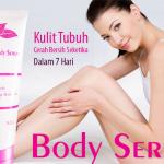 Body Serum Fair N Pink Whitening