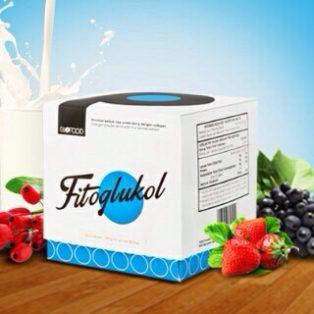 Biofood Fitoglukol