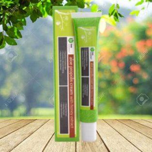 HD Aloe Propolis Cream