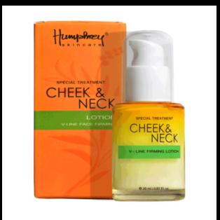 Cheek & Neck Lotion Humprey