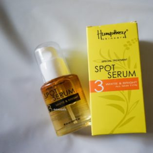 Spot Serum Humprey