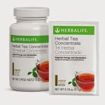 Tea Concentrate Herbalife