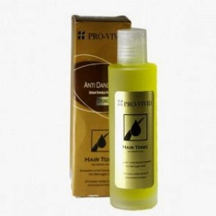 Pro-Vivid Hair Tonic Anti Dandruff