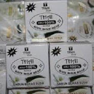 Jual Sabun Beras Thai