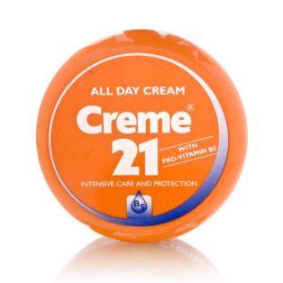 All Day Cream – Creme 21