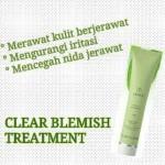Jafra Clear Blemish Treatment