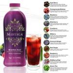Mistica Synergy