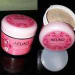 Body Scrub Aeuko