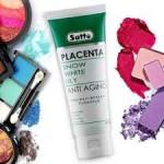 Jual Satto Placenta Snow White Lily Anti Aging