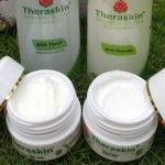 CREAM THERASKIN PAKET FLEK