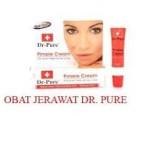 Jual Pimple Cream Dr. Pure Obat Jerawat