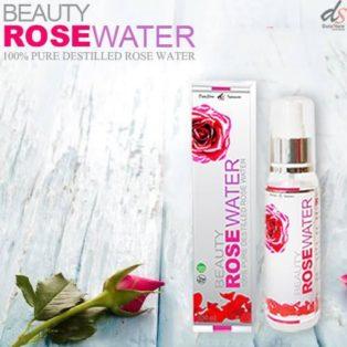 Jual Beauty Rose Water Perawatan Wajah
