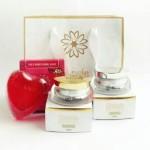 Jual Cream Glansie Luxury Series Perawatan Wajah