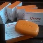 Jual Sabun Genne Collagen Beauty Sabun Kesehatan Kulit Wajah