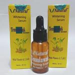 Jual Serum Temulawak V Natural Perawatan Wajah