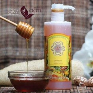 Jual SK7 Shower Gel Perawatan Tubuh