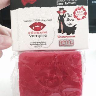 Jual Sabun Vampire Perawatan Kulit