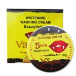 Jual Washing Cream Vampire Sabun Pembersih Wajah