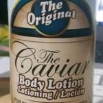 Jual Body Lotion Caviar Perawatan Tubuh