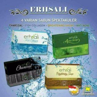 Jual Erhsali Facial Soap