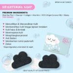 Jual Everwhite Brightening Soap Perawatan Wajah
