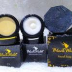 Cream Black Walet Perawatan Wajah