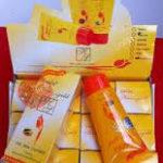 Salsa Han's Jebb Gel Skin Cleanser Pembersih Wajah