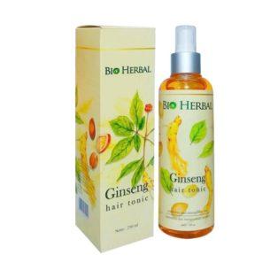 Gingseng Hair Tonic Bio Herbal Perawatan Rambut