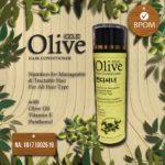 CO.E Olive Hair Conditioner Perawatan Rambut