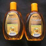 RDL Babyface Facial Cleanser With Papaya Extract Pembersih Wajah