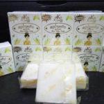 Sabun Beras Thailand K-Ladies Pembersih Wajah dan Badan
