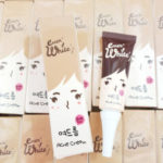 Everwhite Acne Cream Solusi Untuk Masalah Jerawat