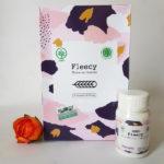 Fleecy Slimming Capsule Suplemen Pelangsing BPOM