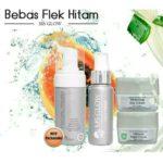 Ms Glow Paket Cream Perawatan Wajah