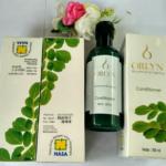 Conditioner ORLYN Aromateraphy Nasa Perawatan Rambut BPOM