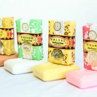 Sabun Mandi Bee Brand Soap