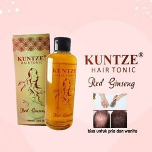 Hair Tonic Kuntze
