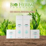 Paket Cream Pemutih Bio Herbal Seaweed