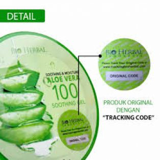 Bio Herbal Aloevera Gel Shoothing & Moisture