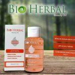 Bio Herbal Beauty Oil