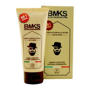 BMKS Cream Jambang dan Kumis