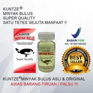 Kuntze Minyak Bulus