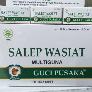Salep Wasiat Multiguna